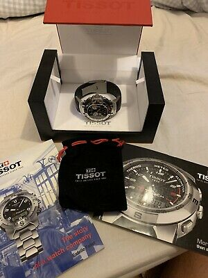 tissot mens watch moto gp