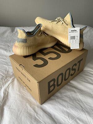 Yeezy Boost 350 v2 Linen - UK 10