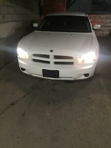 2010 Dodge Charger SAFTIED 4000 OBO