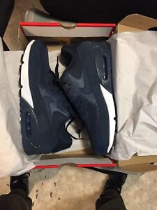 Custom made Brand new Nike AirMax 90s- $10 off for pickup!