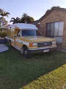Ford f250 ambulance Tweed Heads South Tweed Heads Area Preview