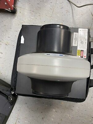Allpro Imaging Scanx 12 Portable Digital X-ray System Eraser