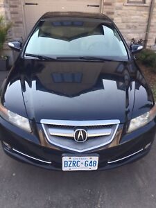 Great condition Acura TL SAFETY FULLY LOADED