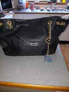 Large Michael Kors Chain Travel Bag Maryland Newcastle Area Preview