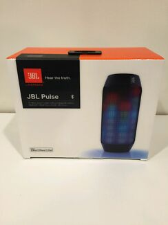 Jbl Pulse GENUINE Brand New in retail box  Baulkham Hills The Hills District Preview