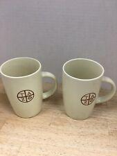 2012 STARBUCKS 16OZ. COFFEE MUG WHITE W/GREEN SIREN ... |Starbucks Coffee Logo 2012
