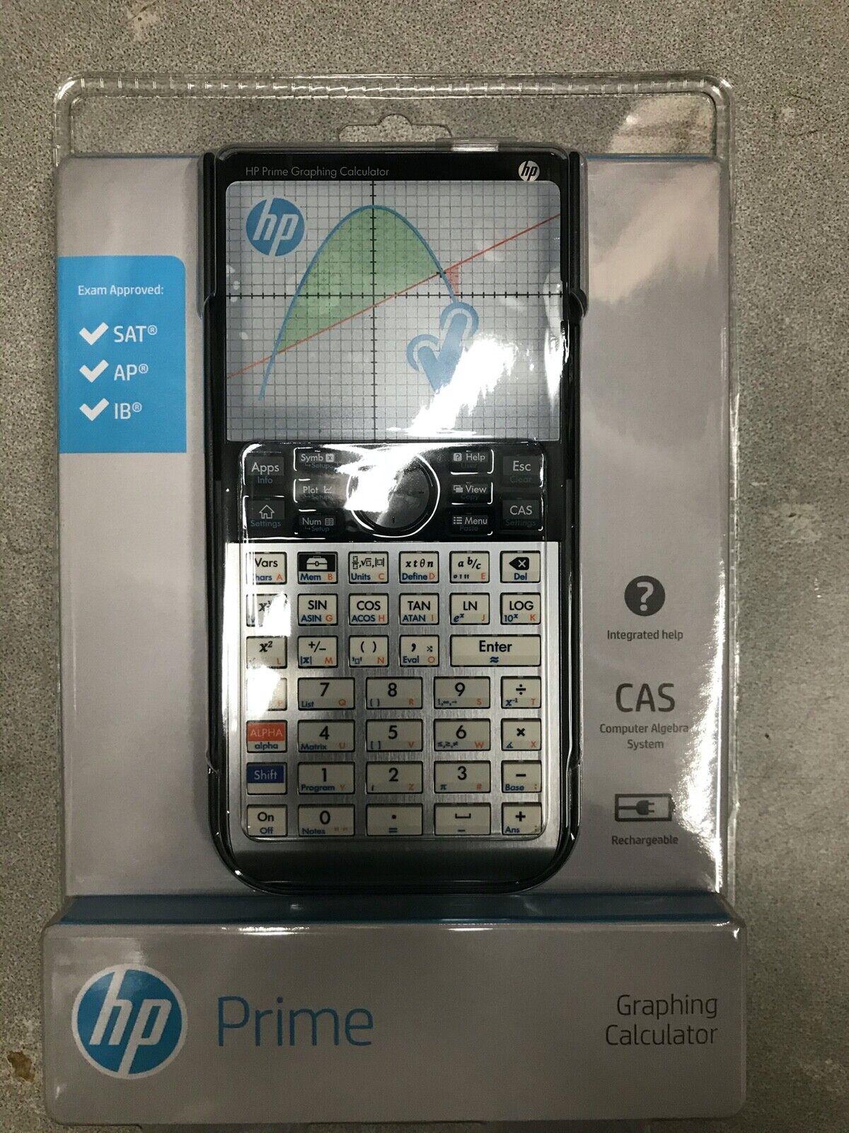 hewlett packard prime g2 calculator 2ap18aa b1k