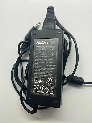 Clover FSP040-RHBN2 Power Supply Adapter with Cable C300 and C400 Series -