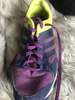 Adidas running shoes 4kanadia