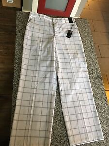 Brand new golf  pants and jacket