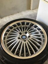 Beyern Multi Rims and tyres Morley Bayswater Area Preview