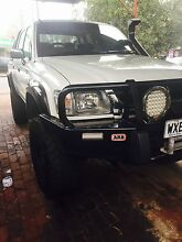 KZN TURBO DIESEL HILUX 2003 Magill Campbelltown Area Preview