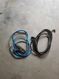 Arc Welder Cables