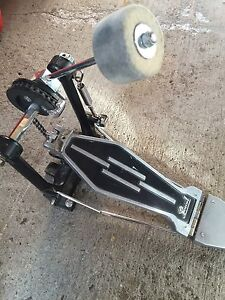 Pearl Bass Pedal. Excellent condition!