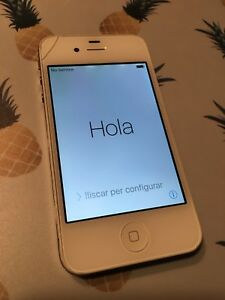 Apple iPhone 4s 16 go/gb