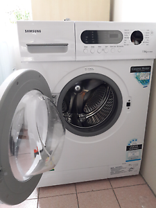 Not working Samsung front loader West Ryde Ryde Area Preview