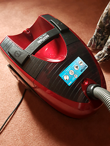 POWER VACUUM  CLEANER.....NILFISK... BRILLIANT!! Leppington Camden Area Preview