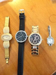 ECKO WATCH, ADEXE WATCH