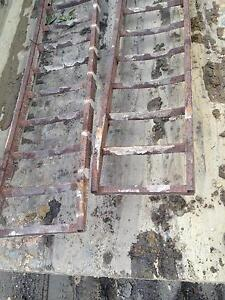 Steel Ramps 4.5 t Brighton-le-sands Rockdale Area Preview