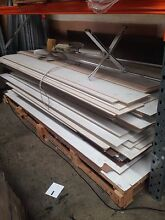 melamine sheets Redcliffe Belmont Area Preview