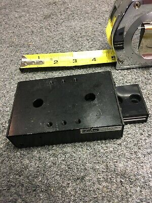 Parker Precision Micro Slide 4601
