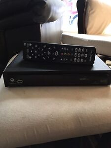 Shaw Direct Advanced HD PVR 630