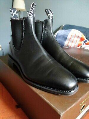 RM Williams Comfort Craftsman