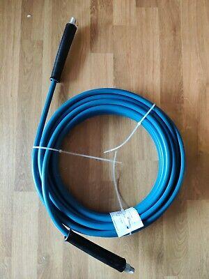 Suttner America 14 X 50 Blue Carpet Cleaning Solution Hose 3000 Psi