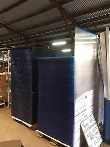 NEW TWIN WALL SHEETS POLYCARBONATE - 10mm x 1000mm x 2400mm Campbellfield Hume Area Preview