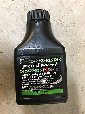 Yamaha Accfuelmrx04   Fuel Med Rx 3 2 Oz