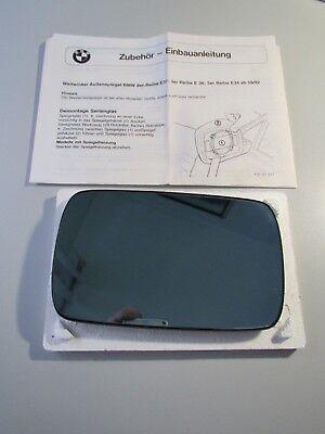Original BMW E36  E46   Spiegelglas Glas beheizt  gebraucht kaufen  Deutschland