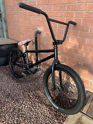 Stereo Wire Sick Custom BMX
