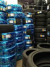 cheap brand new and second hand tyres sunshine Tottenham Maribyrnong Area Preview