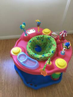 Evenflo Circus Activity Centre ExerSaucer