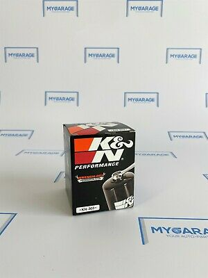 K&N Oil Filter for Kawasaki Vulcan Ninja Versys Yamaha Honda Bimota Performance