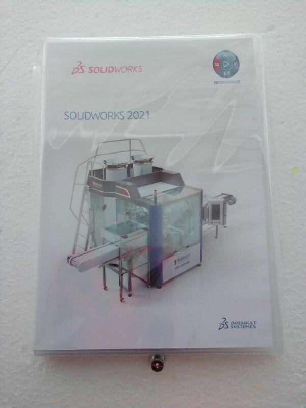 SOLIDWORKS CAD ENGINEERING PROGRAM