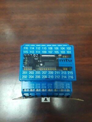 MTU 5285304369, Module