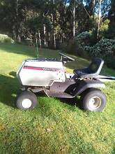 Ride on lawn mower without mower deck Nicholls Rivulet Huon Valley Preview