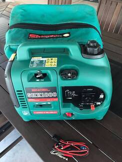 Engel Generator SHX1000 as new condition