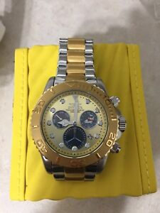 New Invicta Professional Divers Chronograph Watch 52mm