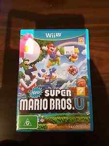 New Super Mario Bros U Paradise Campbelltown Area Preview