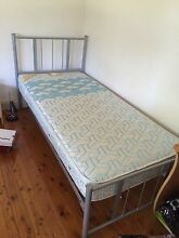 SINGLE BEDS WITH MATTRESSES North Strathfield Canada Bay Area Preview