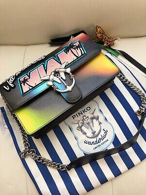 PINKO Love Bag Miami Tracolla Limited Edition