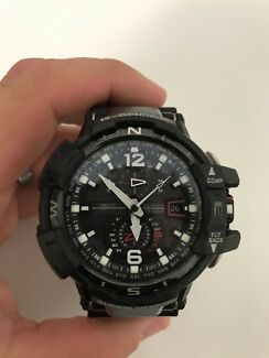 G-SHOCK GPW-1000 AVIATION WATCH