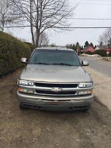 Thao Chevrolet 2002