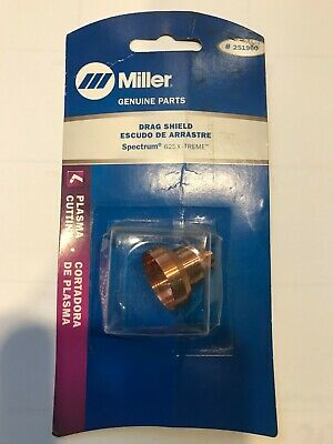 Miller Drag Shield 251960