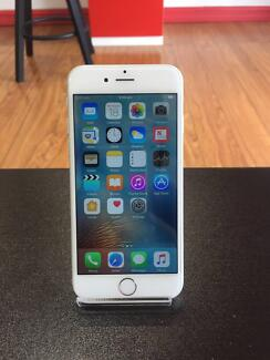 Perfect Condition iPhone 6 64G Silver