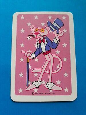 Genuine Vintage,Swap/playing cards, Wide,Top Cat, Cartoon,Pre-owned.