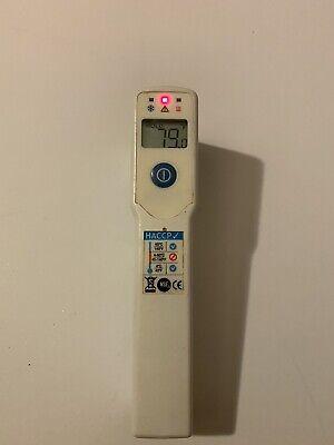 Foodpro Infrared Thermometer Comark Fluke Company