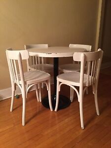 Selling small table